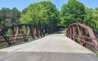 A Bridge at Nowhere