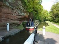 A cruise along the Staffordshire and Worcestershire Canal, Stourport to Great Haywood Junction (156)