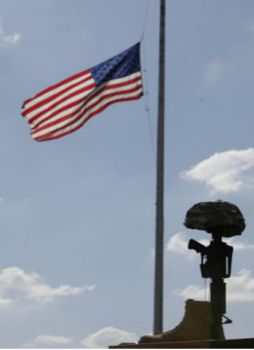 Fort Hood 11-10-09