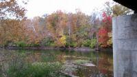 autumn on Stillwater river