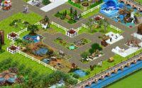 Garden Zoo