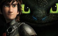 HTTYD 2 movie poster