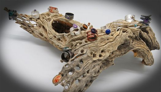 Rings by Alenes Adornments