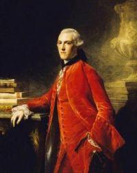 Allan Ramsay (Scottish, 1713–1784), William Colyear, Viscount Milsington, Later 3rd Earl of Portmore (1764)