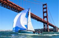 Rolex Big Boat Yacht Racing--2018