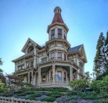 Flavel Victorian House