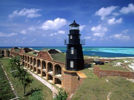Fort Jefferson Florida