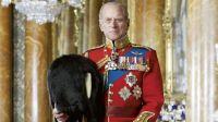 HRH Prince Philip, Duke of Edinburgh
