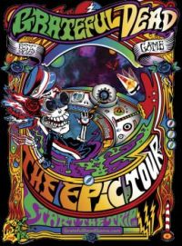 Grateful Dead - The Epic Tour