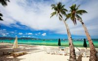 Beaches:  Florida