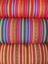 Peru Stripe