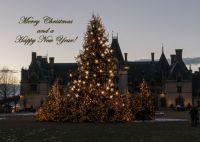 A Biltmore Merry Christmas!