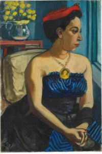 ALICE NEEL  Love For Harlem and the People she painted
