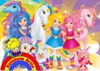 Rainbow Brite Group