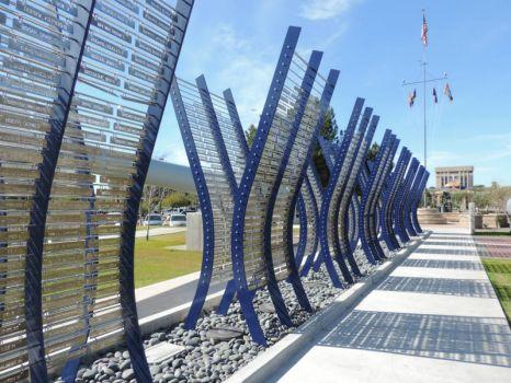 Wesley Bolin Memorial Park - Phoenix