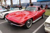 """Chevrolet """"C2 Corvette 396"""" - 1965"""