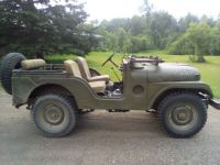 M38A1 Jeep 3