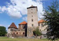 Švihov, the Czech Republic