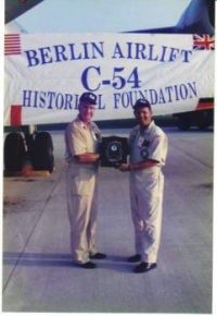 Berlin Airlift reunion