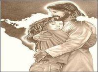 A Jesus Hug