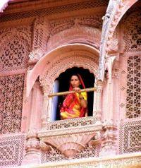 Indian Splendours
