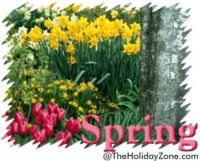 Happy 1st Day of Spring my Friends!! :)