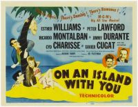 On An Island With You - 1948
