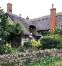 Pěkný domek