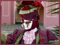 Carnival of Venice ~ in Better Times