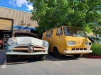 fords