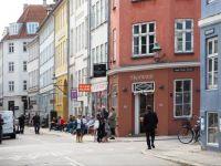 Larsbjørnsstræde, Copenhagen