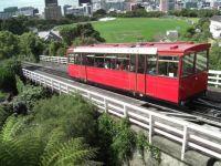 funicular/ Wellington