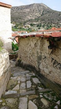 street view Kalavasos Cyprus