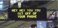 Hey Hey You You...ADOT Message Before Rolling Stones Concert