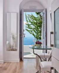 Katikies Villa, Santorini