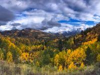 McClure Pass Colorado