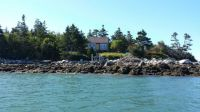 My Island Retreat - A work on progress!