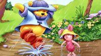 Winnie the Pooh 43
