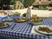 Toscana - Italian Food