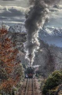 West Highland express