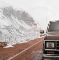 Continental Divide 1984
