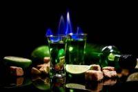 Absinthe #1 - All about Absinthe - first in a series