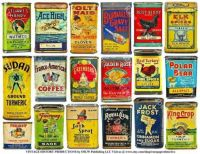 VINTAGE SPICES (331)