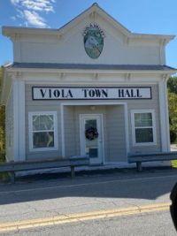 Viola, Tennessee