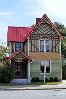 Jones-Lee House