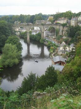 Knaresborough #2