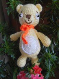 Medvídek - Teddy bear