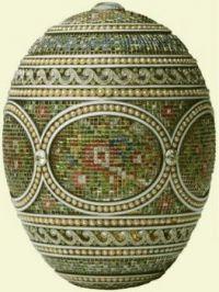 Faberge Egg #1