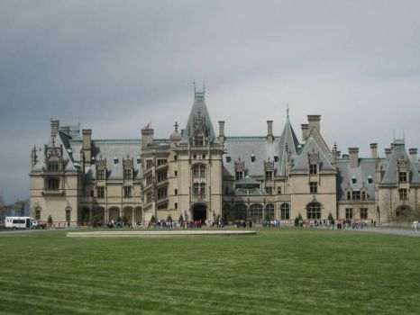 Biltmore House - Asheville, NC