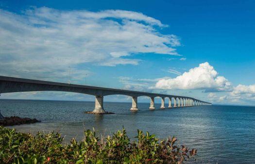 Confederation Bridge, Canada $971 million